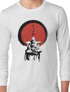 Piccolo Zen Long Sleeve T-Shirt