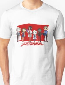 iZombie Gang T-Shirt