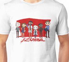 iZombie Gang Unisex T-Shirt