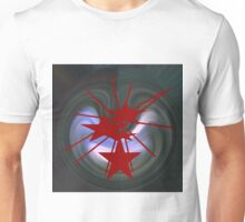 Foolish Red Stars  Unisex T-Shirt