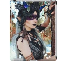 Nymphetamine iPad Case/Skin