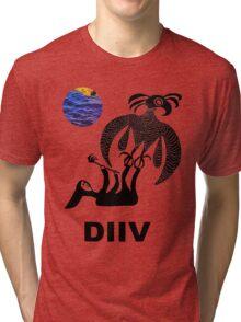 diiv  Tri-blend T-Shirt