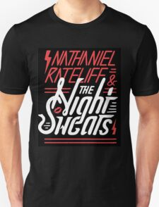 BEST NATHANIEL RATELIFF & THE NIGHT SWEATS Unisex T-Shirt