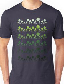 Green palette ultimate Unisex T-Shirt