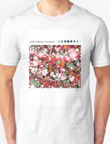 wild nothing nocturn Unisex T-Shirt