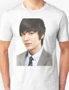 Lee Min Ho 8 Unisex T-Shirt