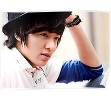 Lee Min Ho 8 Poster