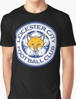 The Blue Foxes  Graphic T-Shirt
