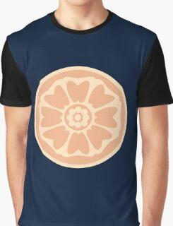 order of the white lotus symbol Graphic T-Shirt