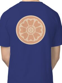 order of the white lotus symbol Classic T-Shirt