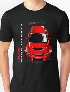 Lancer Evolution X T-Shirt