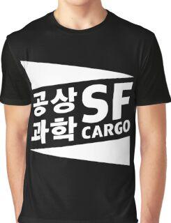 SF Cargo Logo Graphic T-Shirt