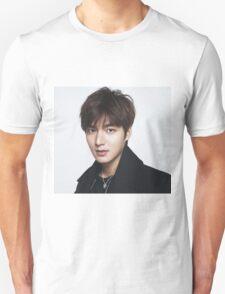 Lee Min Ho 6 Unisex T-Shirt