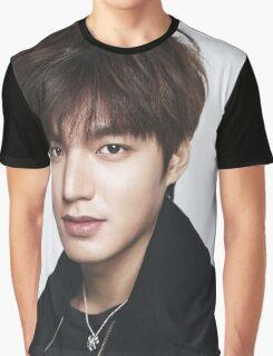 Lee Min Ho 6 Graphic T-Shirt