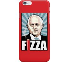 FIZZA iPhone Case/Skin