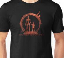 OB Logo Anna Space Unisex T-Shirt