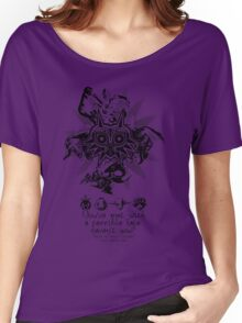 A TERRIBLE FATE Women's Relaxed Fit T-Shirt