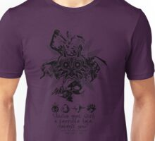 A TERRIBLE FATE Unisex T-Shirt