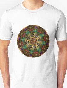 Mandala 160225-06-01791 T-Shirt