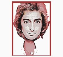 Barry Manilow One Piece - Long Sleeve