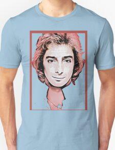 Barry Manilow Unisex T-Shirt