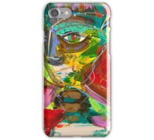 The person we create iPhone Case/Skin