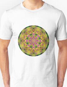 Mandala 160225-07-00938 T-Shirt