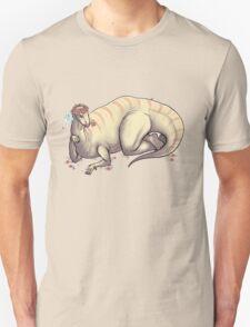 Instagram Inguanodon T-Shirt