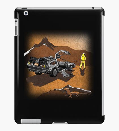 Mad Marty iPad Case/Skin