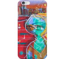 The thoughts we choose iPhone Case/Skin