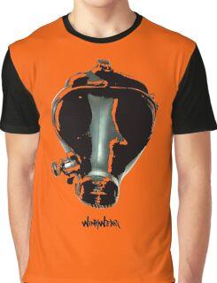 BioHazardHaze Graphic T-Shirt