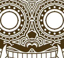 BARONG BALI HERITAGE INDONESIA Sticker