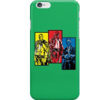 The good The bad and The Archer iPhone Case/Skin