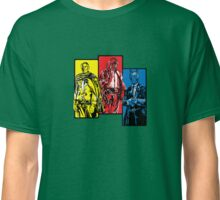 The good The bad and The Archer Classic T-Shirt