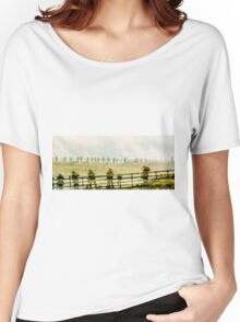 Trainspotters  Women's Relaxed Fit T-Shirt