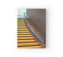 Soul Stairs  Hardcover Journal
