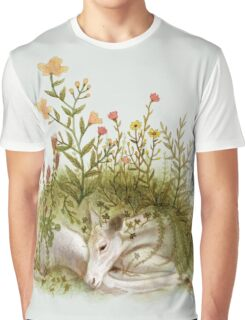 A Gentle Life Graphic T-Shirt