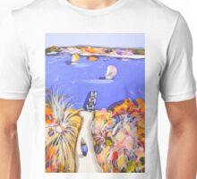 Autumn cruise Unisex T-Shirt