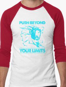 Super Saiyan Vegeta Men's Baseball ¾ T-Shirt