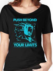 Super Saiyan Vegeta Women's Relaxed Fit T-Shirt