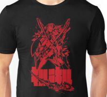 BLADES AND SCISSORS Unisex T-Shirt