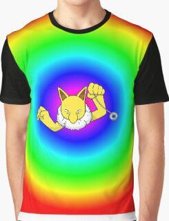 Hypno Graphic T-Shirt