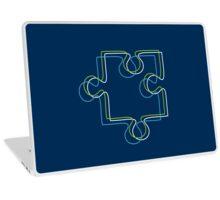 puzzle Laptop Skin