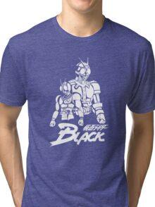 Kamen Rider Collectible merch Tri-blend T-Shirt