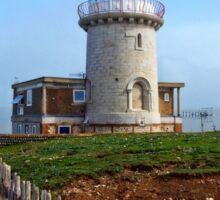 Belle Tout Lighthouse & Hotel Sticker