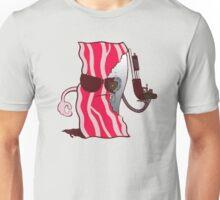 Terminator Bacon Unisex T-Shirt