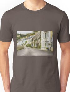 St. Mawes Seafront Cottages  Unisex T-Shirt