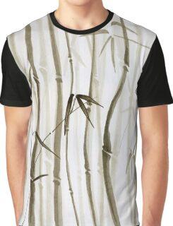 Bambusa Graphic T-Shirt