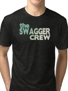 The swagger Tri-blend T-Shirt