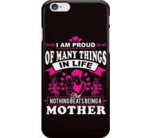 Mother's Day Gift iPhone Case/Skin
